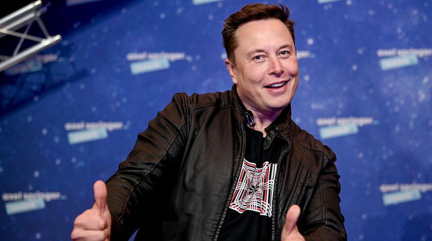 Илон Маск станет ведущим телешоу
