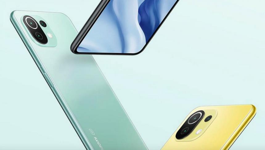 Xiaomi удалила комментарии с жалобами пользователей на плохую работу смартфона Mi 11
