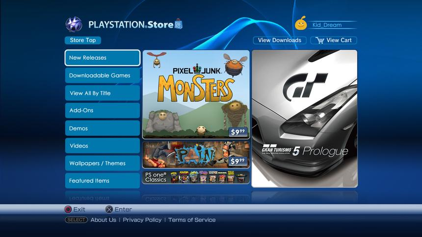 Найден способ покупать игры для PlayStation, пропавшие из онлайн-магазина консоли
