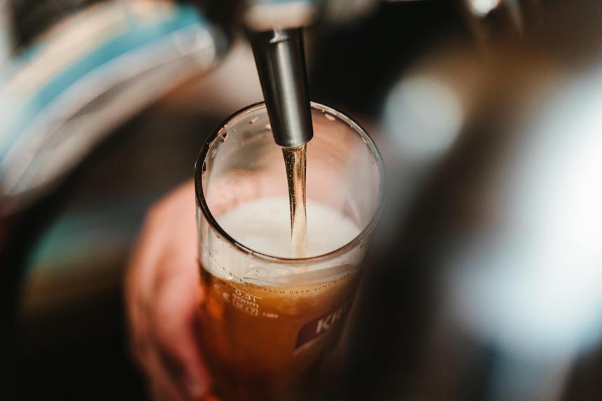 В России запустили онлайн-курс по пиву