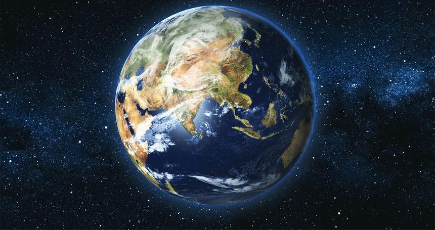 Учёные опровергли устоявшуюся версию формирования Земли