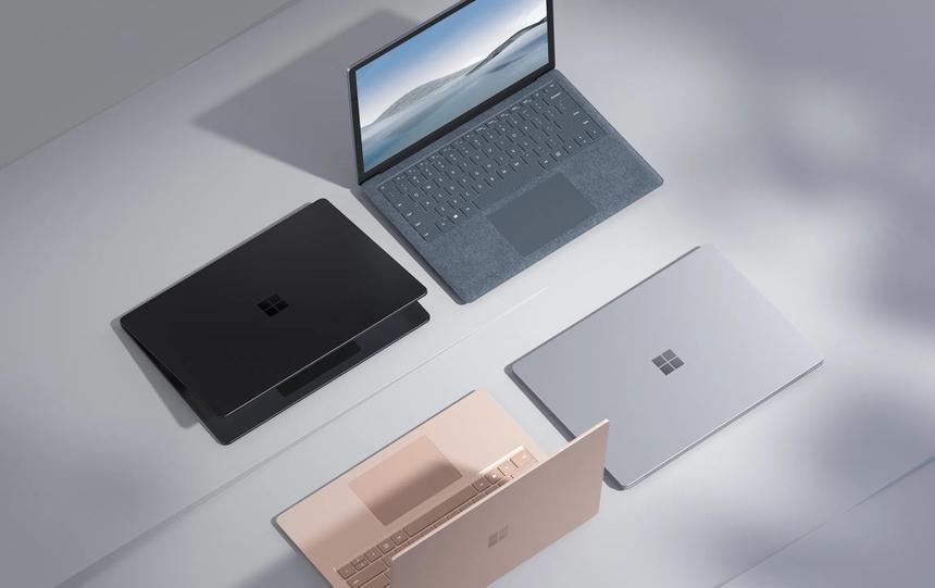 Microsoft высмеяла Apple за отсутствие игр на MacBook