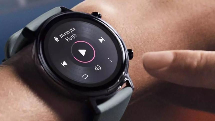 Huawei добавил новые функции в умные часы после обновления прошивки