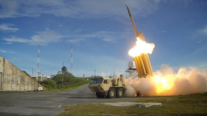 США дважды провалили испытания системы перехвата ракет