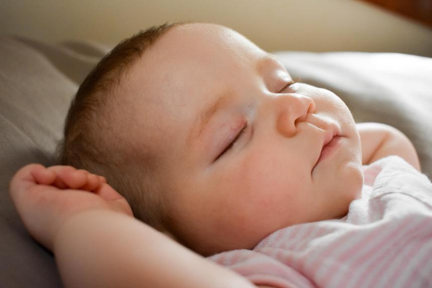 Найден способ узнать, будет ли ребёнок аллергиком