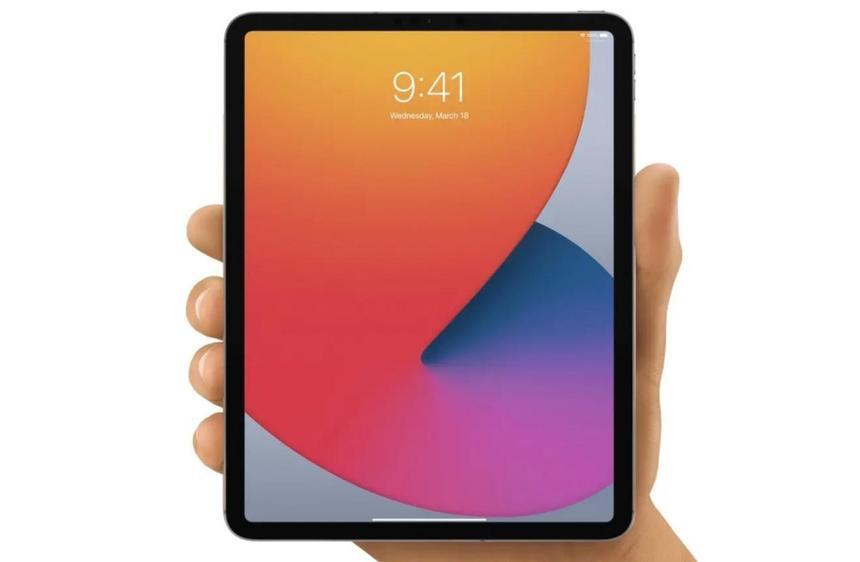 Apple отложила выпуск нового iPad mini