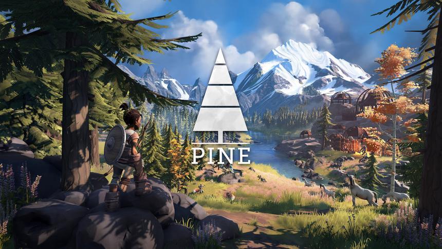 Приключенческий боевик Pine можно скачать бесплатно и навсегда