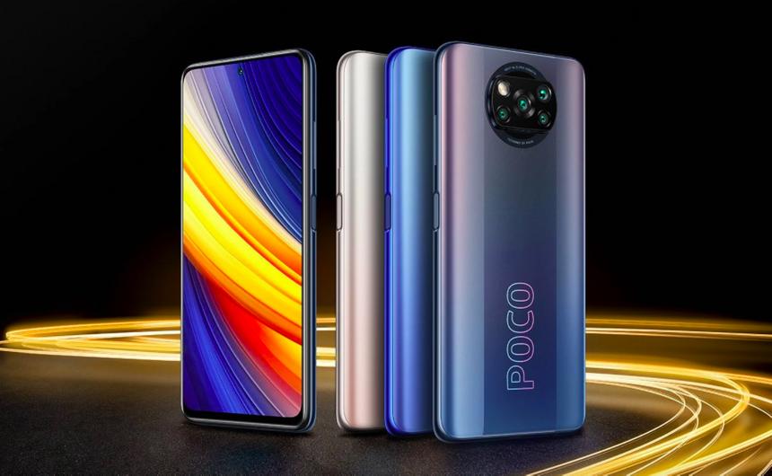Смартфоны Xiaomi Poco и Redmi продают по минимальной цене