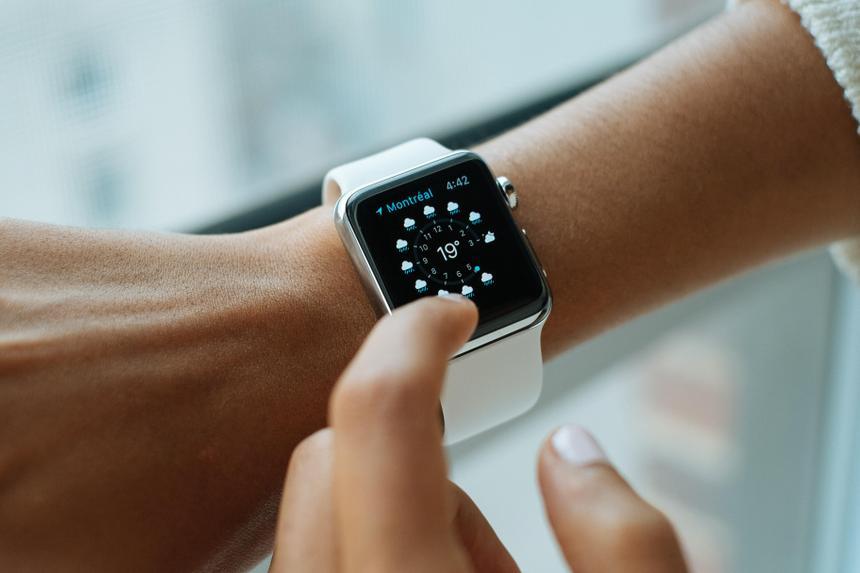 Apple научит умные часы мониторить здоровье диабетиков