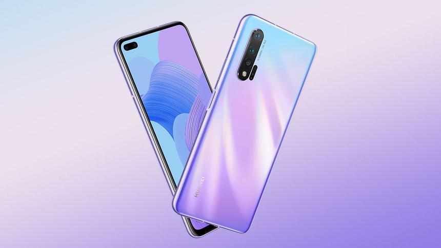 Huawei открыла переход старых смартфонов с Android на фирменную HarmonyOS