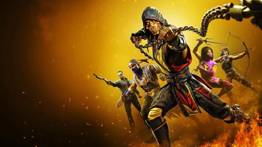 Mortal Kombat, Hitman и другие игры продаются со скидками до 80%