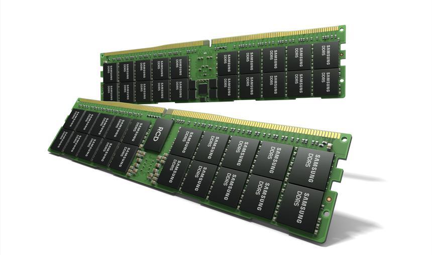 Названы преимущества нового поколения оперативной памяти DDR5