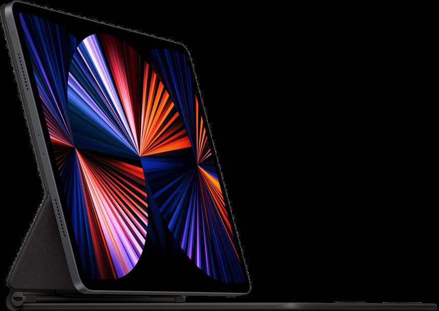Фирменный процессор Apple в iPad Pro оказался «прожорливым»