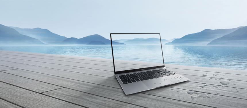 Huawei привезла новые флагманские ноутбуки в Россию