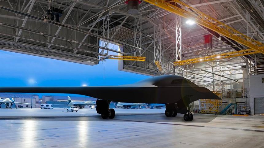 США закупят 145 бомбардировщиков-убийц российских С-400