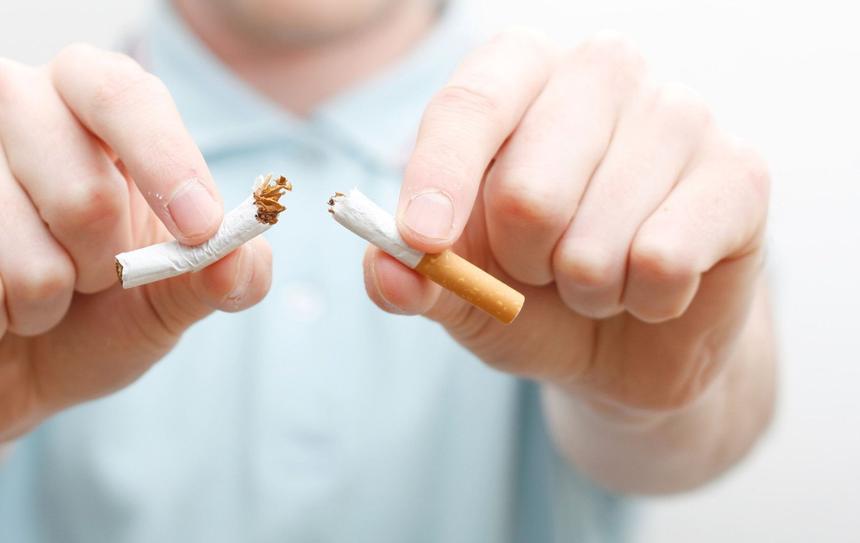 Найден научный способ бросить курить и не набрать в весе