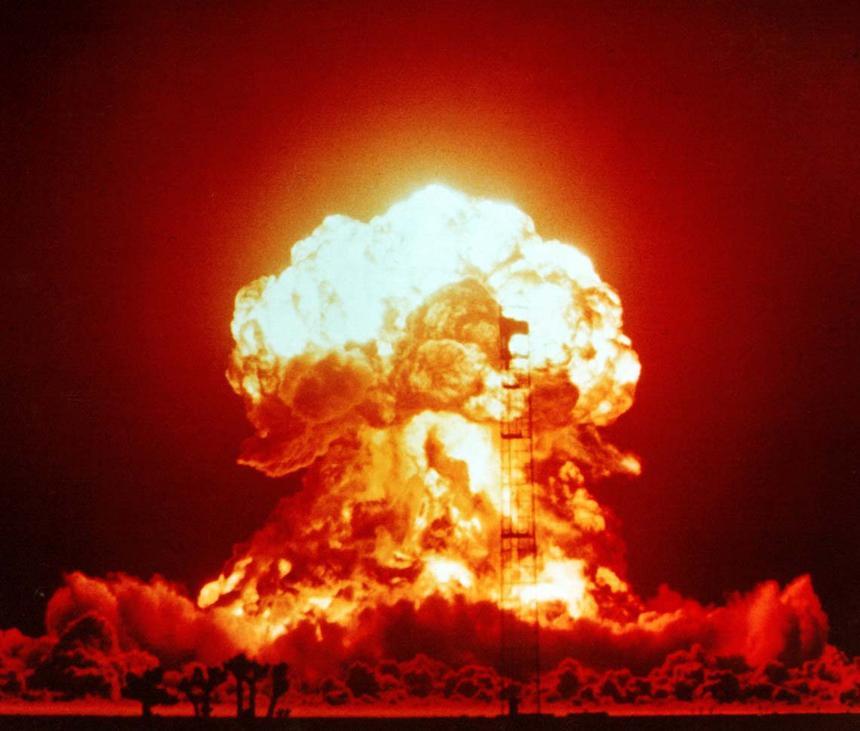 Американские военные случайно слили ядерные секреты США через приложения