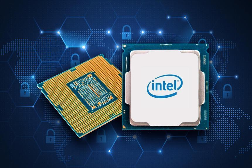 Intel представила два новых процессора для тонких выносливых ноутбуков
