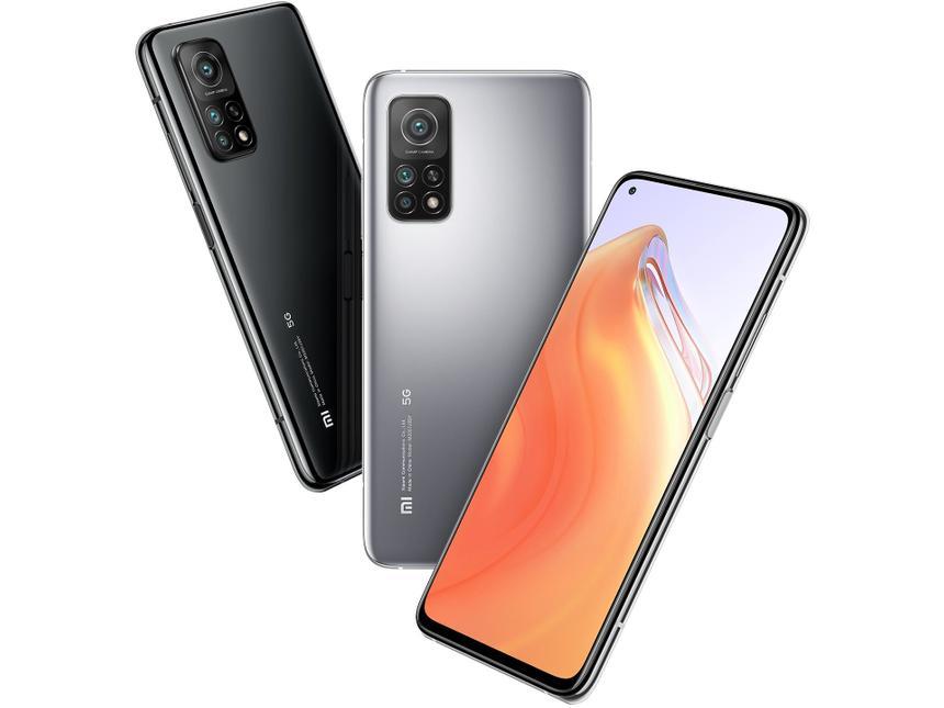 В МТС началась распродажа смартфонов Xiaomi