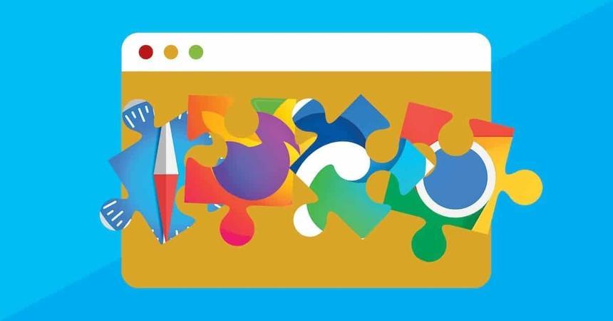 Google, Mozilla, Apple и Microsoft стандартизируют расширения для браузеров
