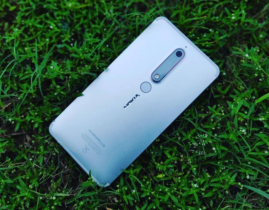 Смартфоны Nokia стали прибыльными