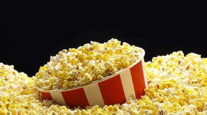 Раскрыта польза попкорна для организма