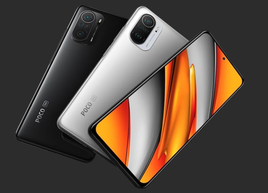 POCO объявила распродажу смартфонов в России
