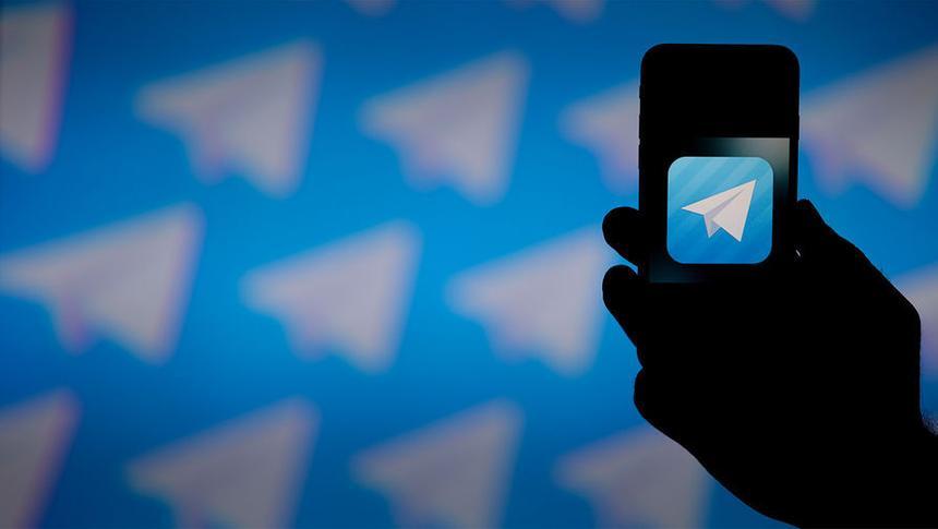 """США увидели в Telegram инструменты """"отмывания денег"""""""