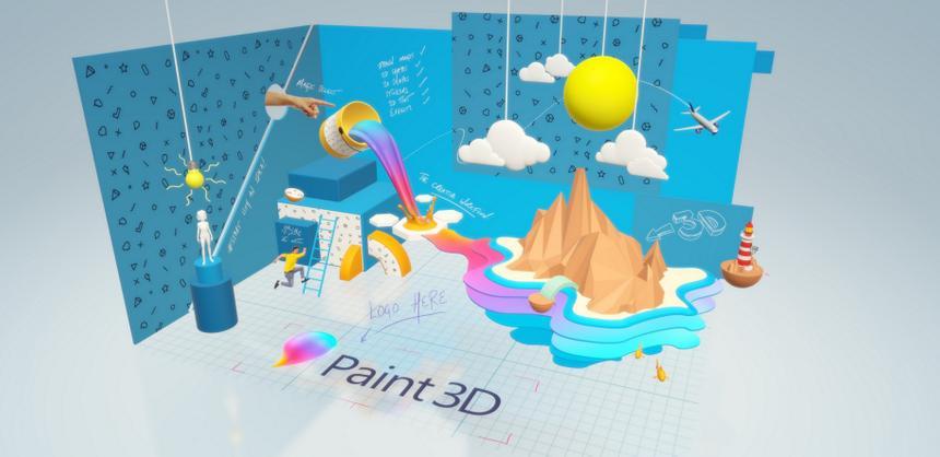 В предустановленном на Windows 10 приложении Paint 3D нашли серьёзную уязвимость