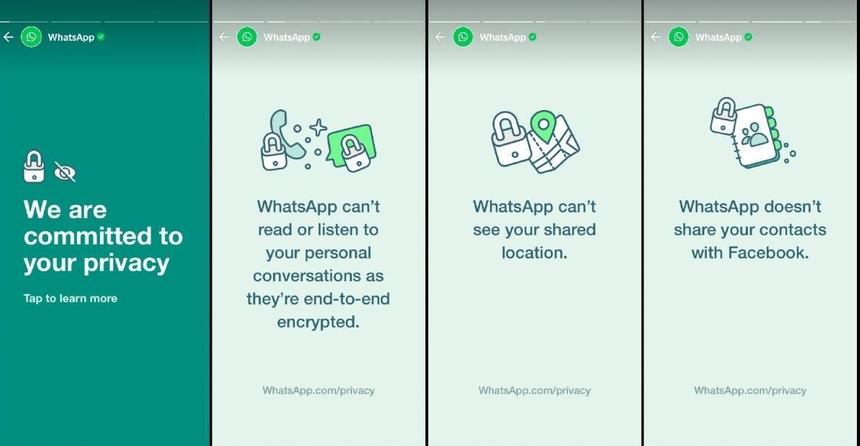 В будущем WhatsApp будет экономить место на смартфоне