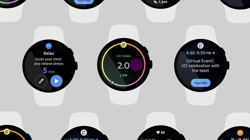 На MWC 2021 Samsung расскажет о будущем своих «умных» часов