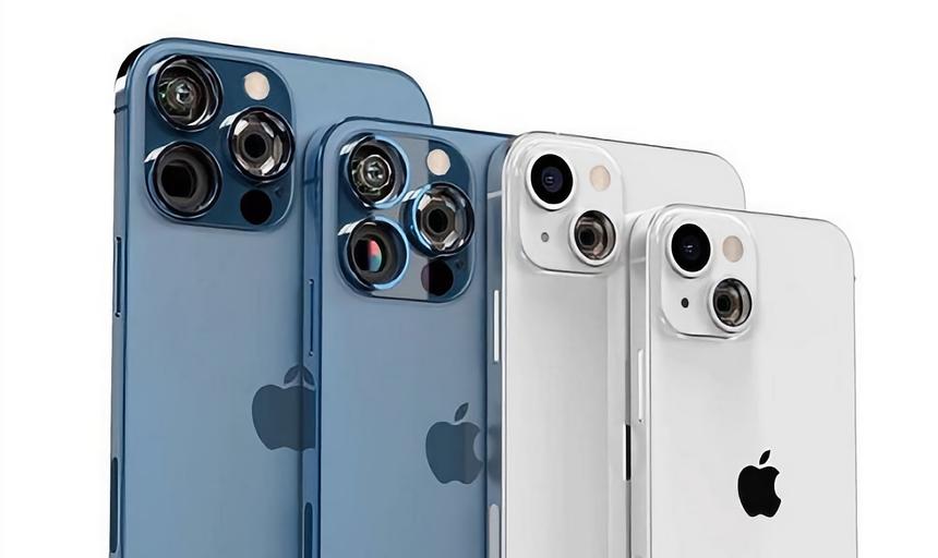 Американцы признались, что не купят iPhone 13 из-за суеверий