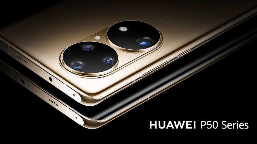 Для нового флагмана Huawei P50 выйдет особая версия процессора Snapdragon 888
