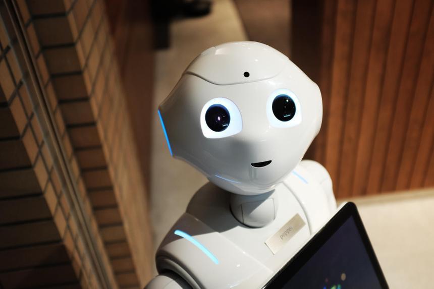 В России создали робота, который напомнит о походе к врачу