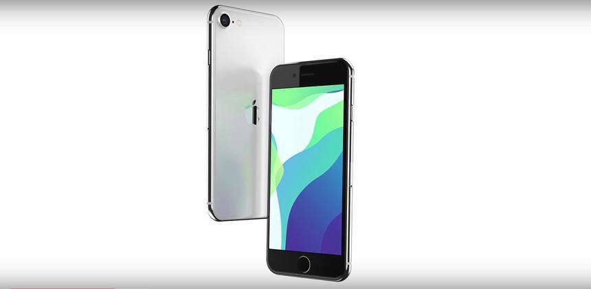 iPhone SE 2022 станет самым дешевым 5G-смартфоном Apple