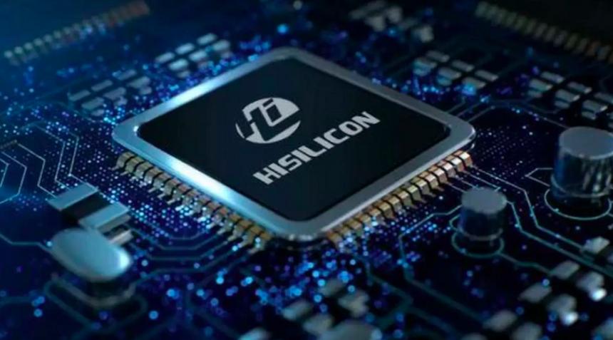 Названы сроки начала производства фирменных чипов Huawei