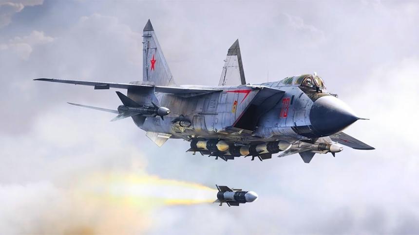 Россия развернула сверхзвуковое оружие у самого уязвимого фланга НАТО
