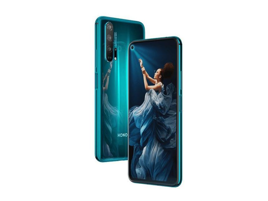 Составлен список смартфонов Honor, которые продолжат получать обновления от Huawei