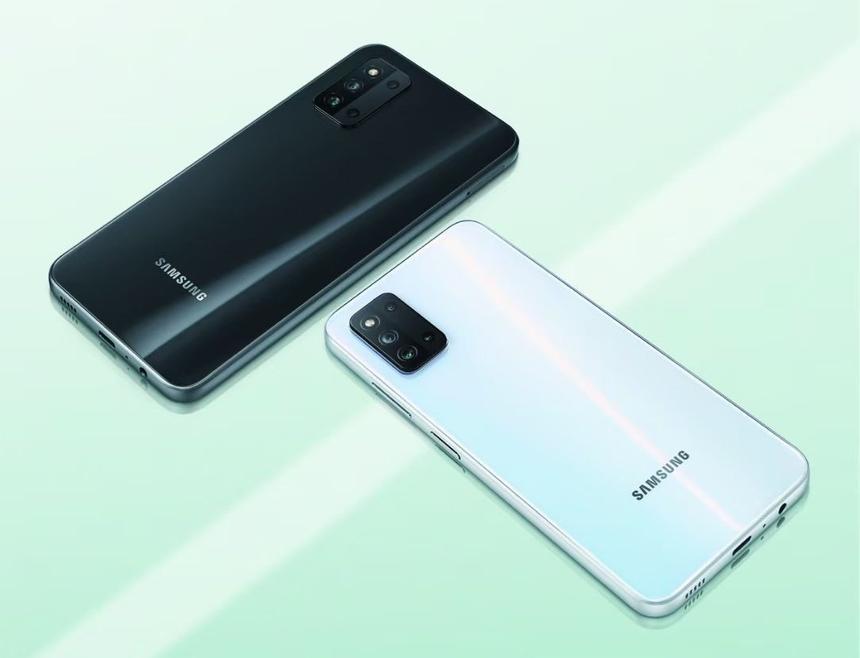 Опубликованы характеристики камеры нового бюджетника Samsung Galaxy M52 5G
