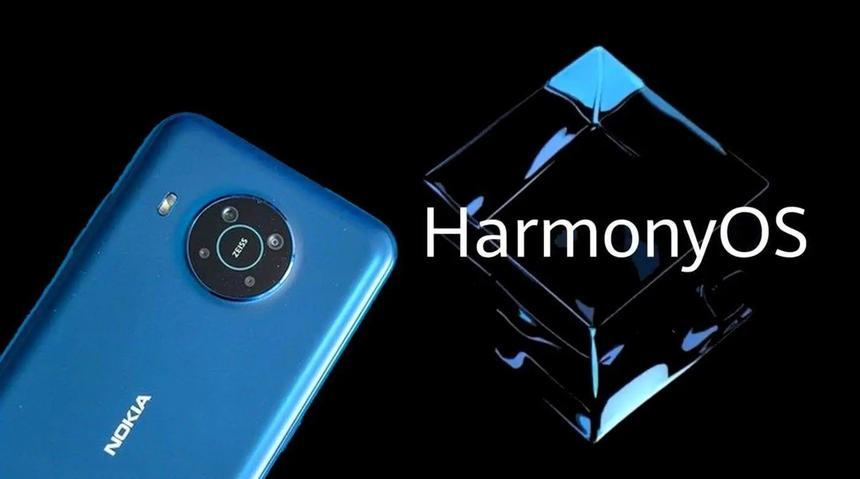 Nokia выпустит фотофлагман на базе «убийцы Android» от Huawei