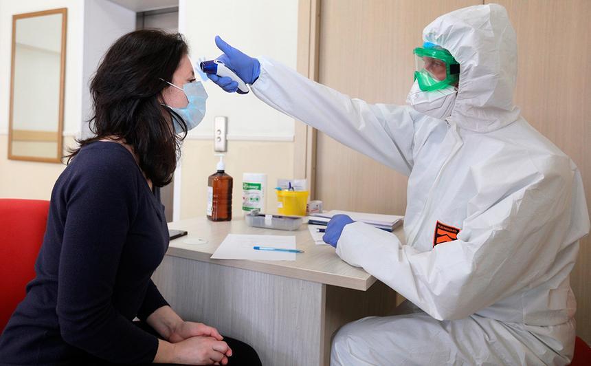 Аллергики оказались более защищенными от COVID-19