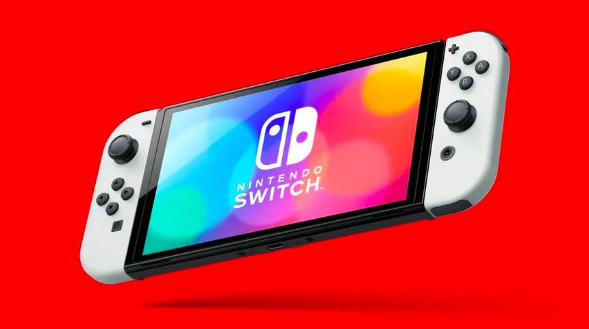Nintendo представила обновлённую портативную приставку