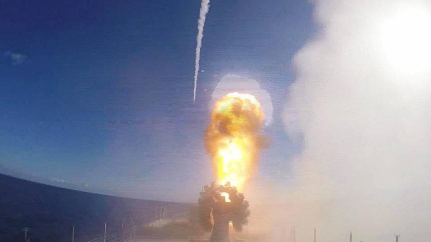 США разработают собственную ядерную крылатую ракету