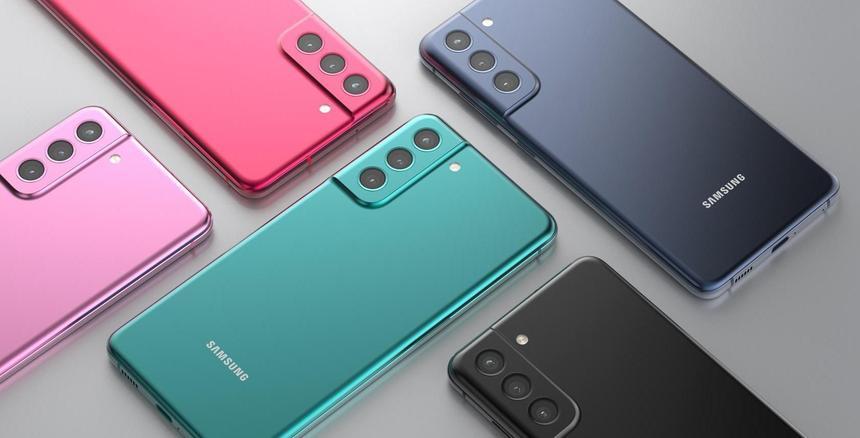 Раскрыты все характеристики доступного флагмана Samsung Galaxy S21 FE