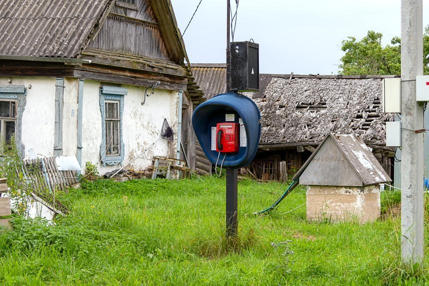 Российских операторов обяжут провести 4G в сёлах