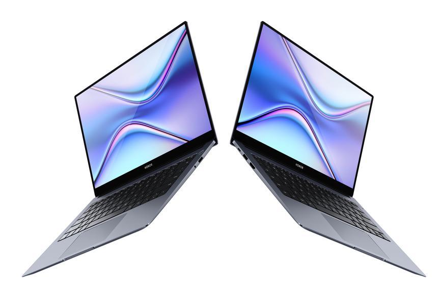 Раскрыта дата анонса нового ноутбука Honor для Windows 11