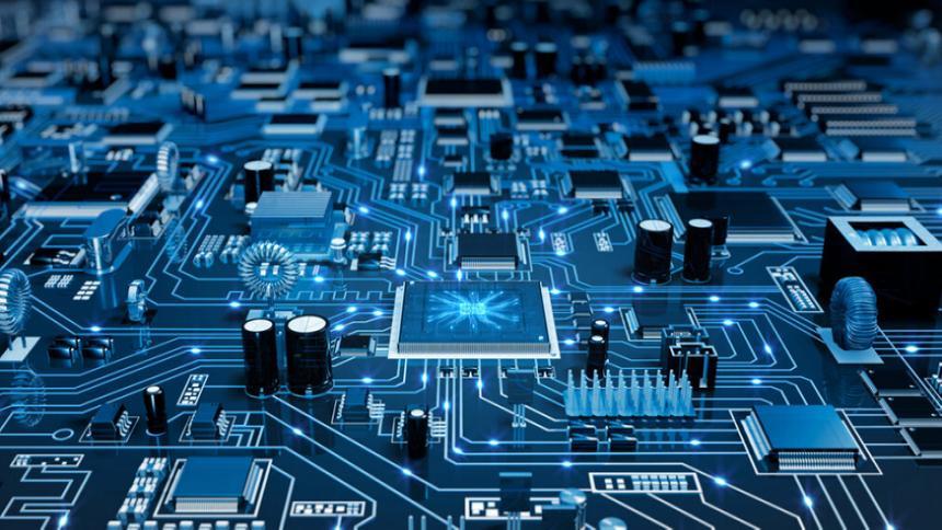 Россия потратит около 30 миллиардов рублей на создание собственного процессора