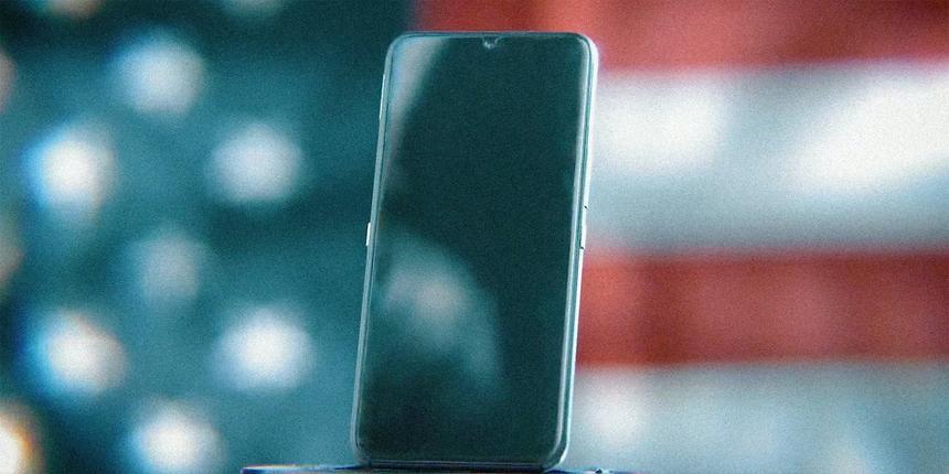Анонсирован первый в мире смартфон без цензуры