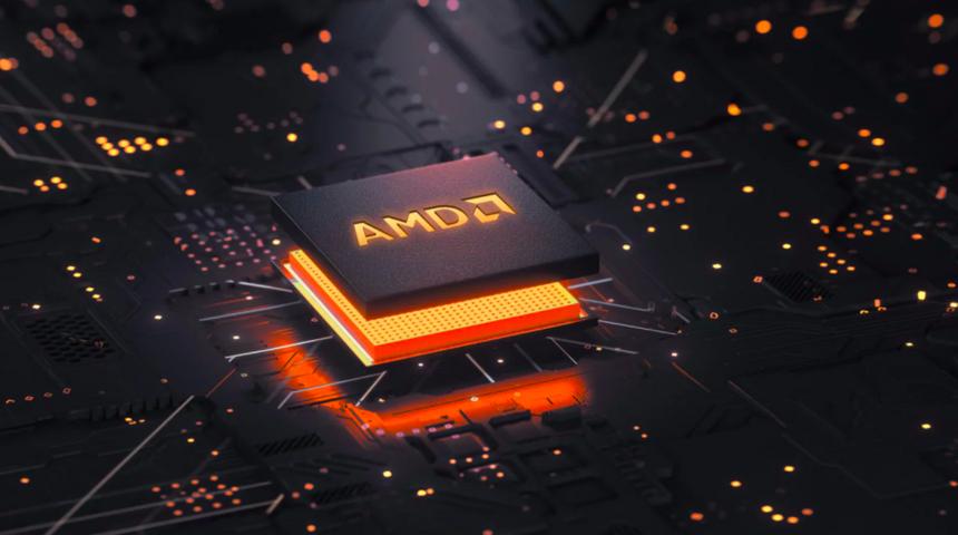 AMD выпустит новые дешёвые процессоры на старой технологии