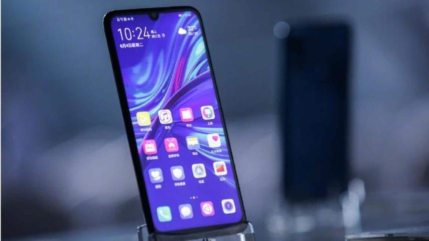 Рассекречен новый доступный смартфон Huawei